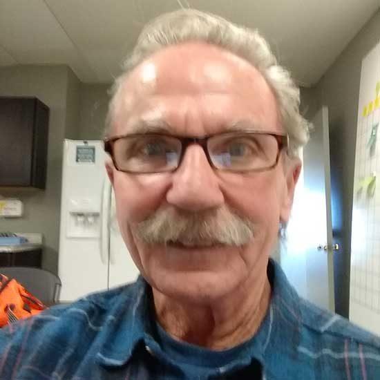 Craig Monroe headshot